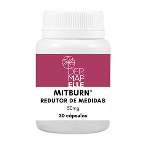 Produto Mitburn® - Redutor de Medidas 50mg 30 Cápsulas