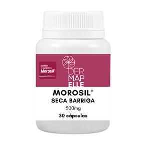 Produto Morosil® Seca Barriga 500mg 30 Cápsulas