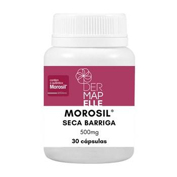 Morosil® Seca Barriga 500mg 30 Cápsulas