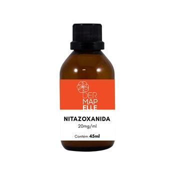 Nitazoxanida Xarope 20mg/45ml