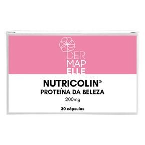 Produto Nutricolin - Proteína da Beleza 200mg