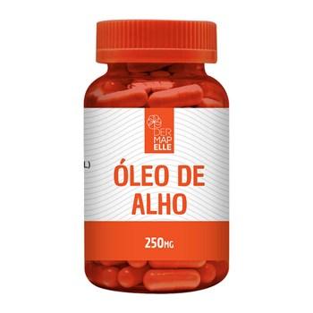 Óleo de Alho 250mg 60 cápsulas