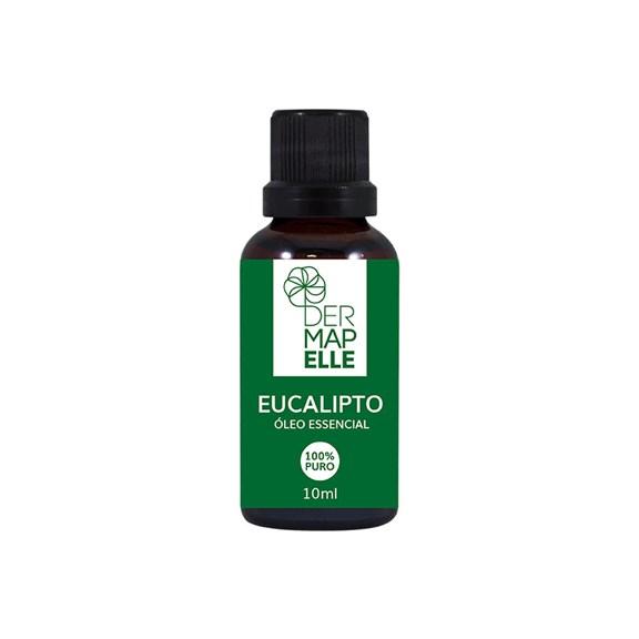 Óleo Essencial de Eucalipto 10ml