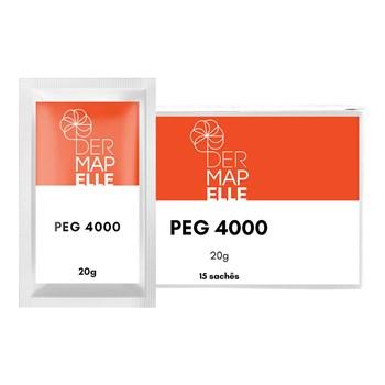 PEG 4000 caixa com 15 Unidades de 20g