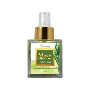 Perfume para Ambientes em Spray Capim Limão 100ml