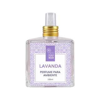 Perfume para Ambientes em Spray Lavanda 100ml