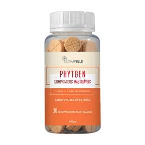Produto Phytgen 200mg 30 Comprimidos Mastigáveis