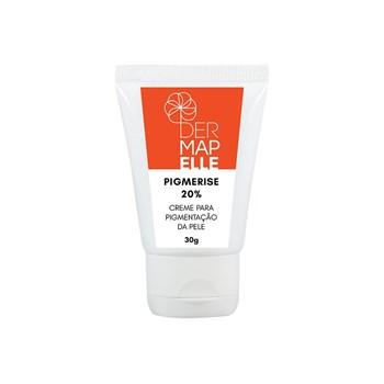 Pigmerise 20% em Fitalite - Creme para Pigmentação da Pele 30g