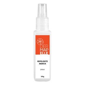 Repelente em Spray Merck 120ml