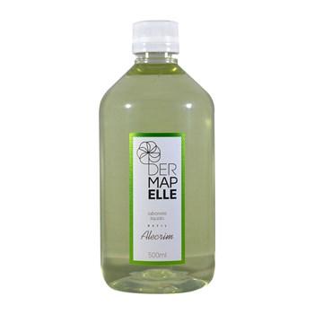 Sabonete Líquido 500ml REFIL - Alecrim