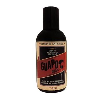 Shampoo Anticaspa – Guapo 150ml