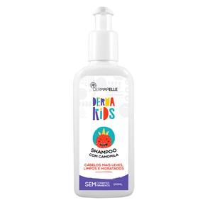 Shampoo com Camomila - Derma Kids 200ml