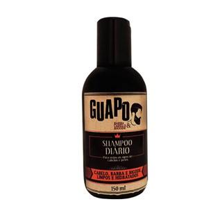 Shampoo Diário – Guapo 150ml