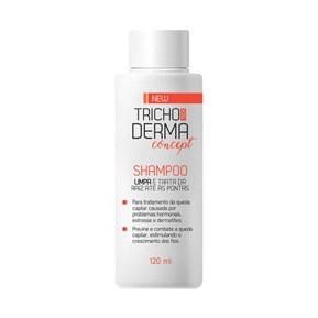 Shampoo para Queda Capilar Trichotech 120ml