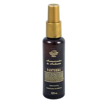 Spray Aromatizador de Ambiente - Linha Panthera 120ml