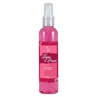 Spray Aromatizador - Toque de Poesia 200ml