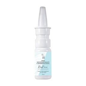 Spray Descongestionante e Antisséptico Nasal - ResPure™ 20ml
