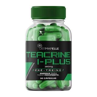 Teacrine + I-Plus 30 Cápsulas