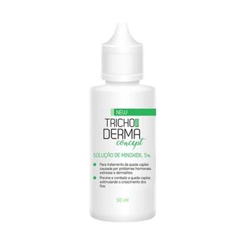 Tratamento para Queda Capilar - Trichotech Solução de Minoxidil 5% 50ml