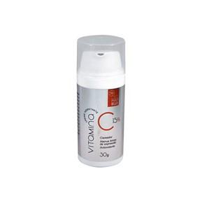 Produto Vitamina C 15% 30g
