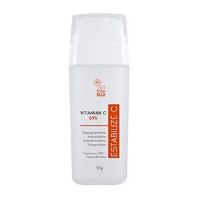Produto Vitamina C 20% - Estabilize C 30g