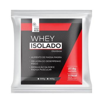 Whey Protein Isolado 200g