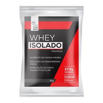 Whey Protein Isolado 30g