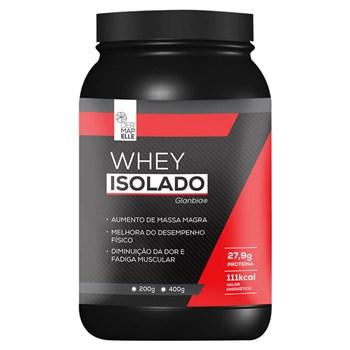 Whey Protein Isolado 400g