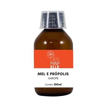 Xarope Mel e Própolis 100ml