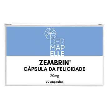 Zembrin Cápsulas da Felicidade 30 Unidades